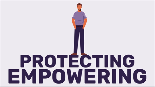 Legal Shield helps give you the personal peace of mind - PROTECTING & EMPOWERING YOU!