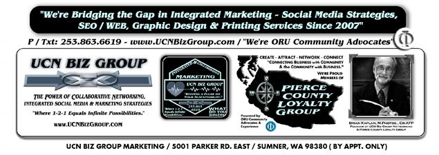 UCN Biz Group Integrated Marketing & Networking Services / Ind. Consultants for Splango Media / SMS Marketing