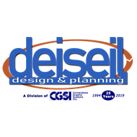 Deiseil Design & Planning (Cornerstone Graphic Systems Inc.)