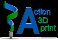 Country Gables Ltd -Action 3D Print