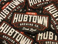 Hub Town Brewing