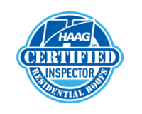 GNH is HAAG Certified which means we are certified to inspect for hail damage on your homes.