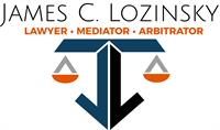 Lozinsky, James C. - Law Mediation & Arbitration Prof. Corp.