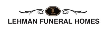 Lehman Funeral Homes