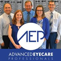 Advanced Eyecare Professionals - Ionia