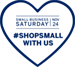 Portland - Small Business Saturday!