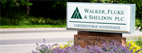 Waker, Fluke & Sheldon, PLC - Ionia Office