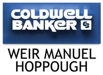 Coldwell Banker Weir Manuel Hoppough