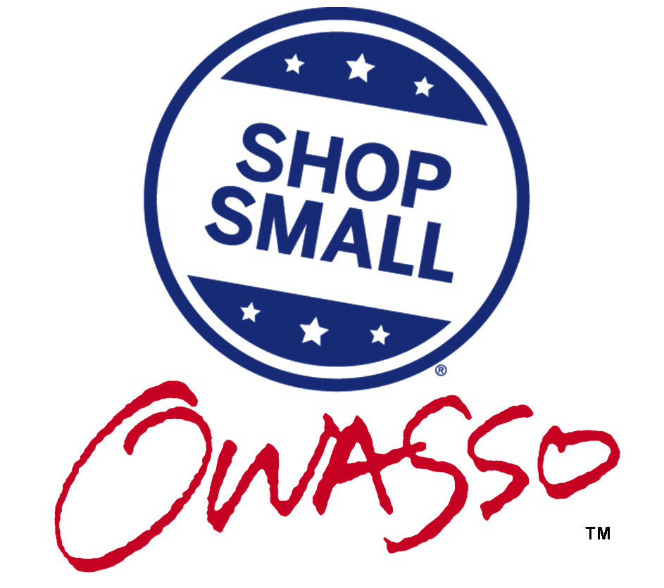 What Is Shop Small Owasso? - Owasso Chamber of Commerce, OK