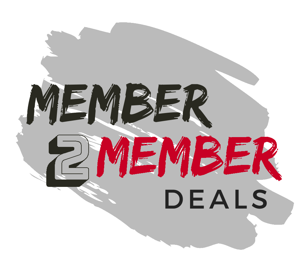 Image for Creating a Hot Deal or Member 2 Member Deal