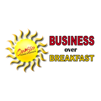 Business Over Breakfast