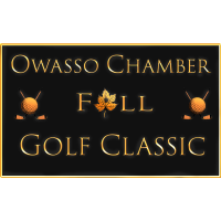 2021 Fall Golf Classic