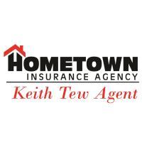 Hometown Insurance - Keith Tew Agency