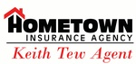 Hometown Insurance - Keith Tew Agency