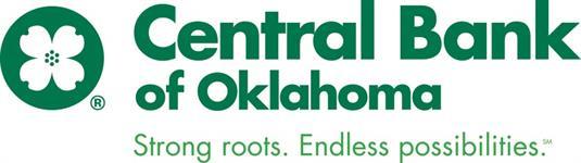 Central Bank of Oklahoma | BANKS | MORTGAGE COMPANIES - Owasso
