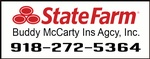 State Farm - Buddy McCarty Ins Agency Inc