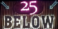 25 Below