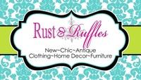 Rust & Ruffles