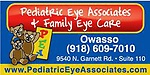 Pediatric Eye Associates and Family Eye Care