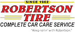 Robertson Tire Co., Inc.