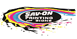 Sav-On Printing & Signs