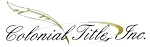 Colonial Title, Inc.