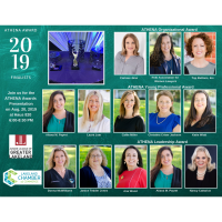 2019 ATHENA Awards Presented by Junior League of Greater Lakeland