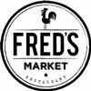 Fred's Market Restaurant