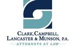 Clark, Campbell, Lancaster & Munson P.A.