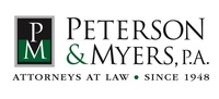 Peterson & Myers, P.A.