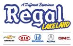 Regal Honda, Acura, GMC