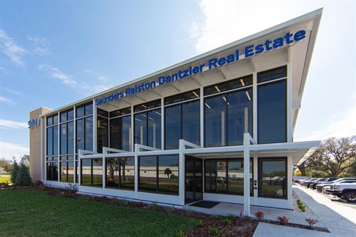 New headquarters at 1723 Bartow Rd, Lakeland, Florida 33801