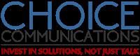Choice Communications, LLC