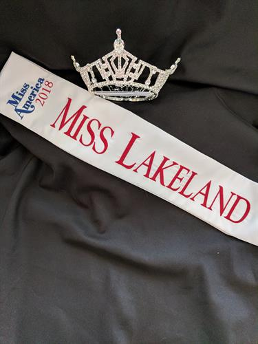 Bungalow Boutique is home to Miss Lakeland, held on March 16, 2019