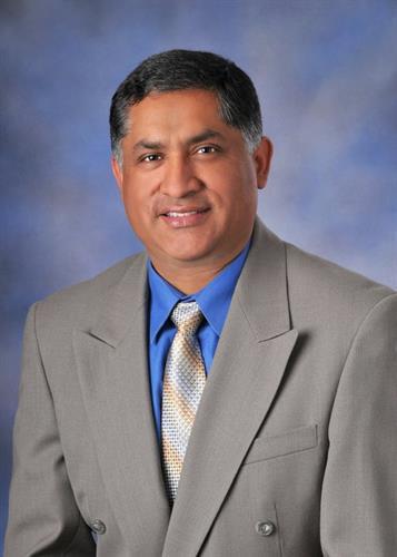 Dr. Henry Acosta