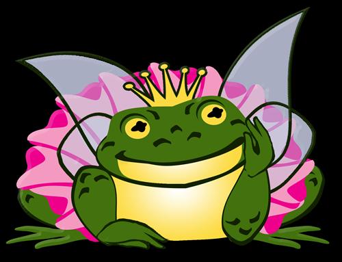 EFH Frog
