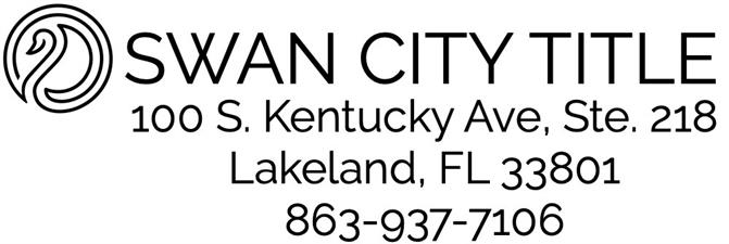 Swan City Title Company LLC