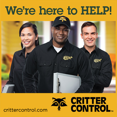 Certified Wildlife & Pest Technicians