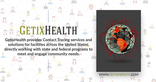 Proudly providing Contact Tracing to communities around the nation!