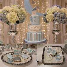 Larger Than Life Event Planning Custom Designs And Treats