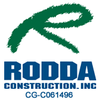 Rodda Construction, Inc.