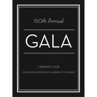 150th Annual Gala
