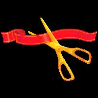 Ribbon Cutting - Slagle Financial