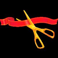 Ribbon Cutting - YMCA