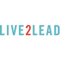 The John Maxwell Company LIVE2LEAD Leadership Event