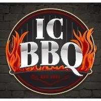 Ribbon Cutting - IC BBQ