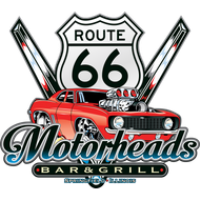 Ribbon Cutting - Route 66 Motorheads Bar, Grill & Museum