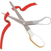 Ribbon Cutting - Luech Kustoms, Inc.