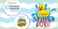 3rd Annual Labor Day Ducky Derby