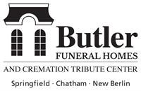 Butler Funeral Home & Cremation Tribute Center - Springfield